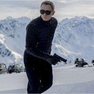 James Bond Spectre : Daniel Craig et Léa Seydoux en pleine forme dans un making-of prometteur