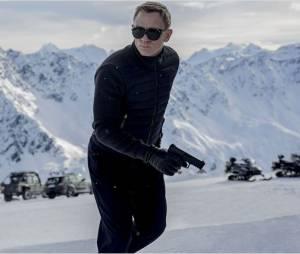 James Bond Spectre se dévoile en images
