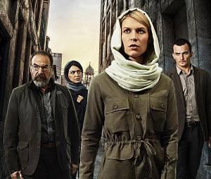 Homeland : la saison 4 arrive sur Canal+