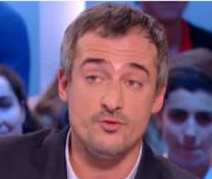 Rémi Gaillard : Sébastien Thoen lui répond dans Le Grand Journal, le 12 février 2015 sur Canal Plus