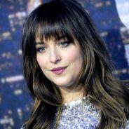 Fifty Shades of Grey : Dakota Johnson a protégé ses fesses grâce à une doublure nue