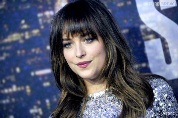 Dakota Johnson : une doublure de fesses pour la star de Fifty Shades of Grey