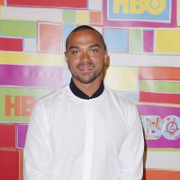Jesse Williams (Grey's Anatomy) : sale blessure au genou pendant un match de basket
