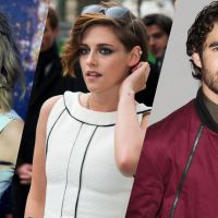 Kristen Stewart, Taylor Swift, Darren Criss...  ces stars qui ont toujours été riches