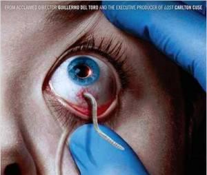 The Strain saison 1 : une affiche fait polémique