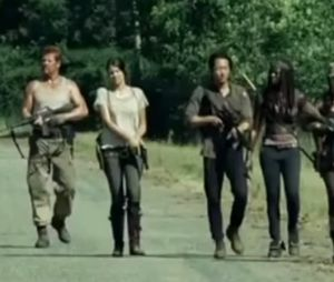 The Walking Dead saison 5 : bande-annonce de l'épisode 11