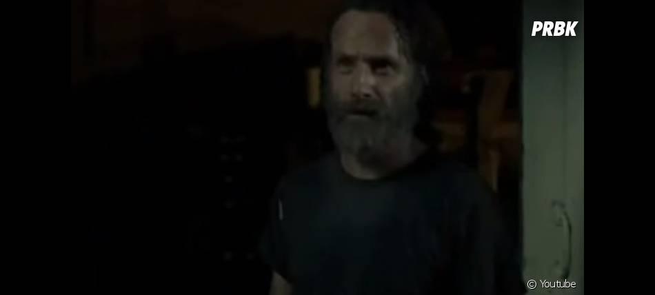 The Walking Dead saison 5 : Rick prêt à faire confiance à Aaron dans l'épisode 11 ?