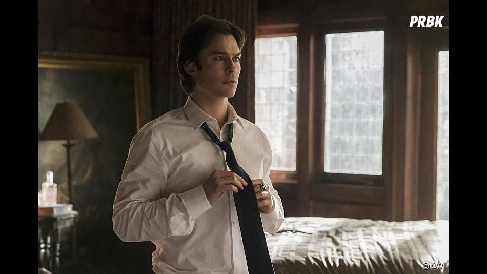 The Vampire Diaries saison 6, épisode 15 : Damon retrouve Bonnie