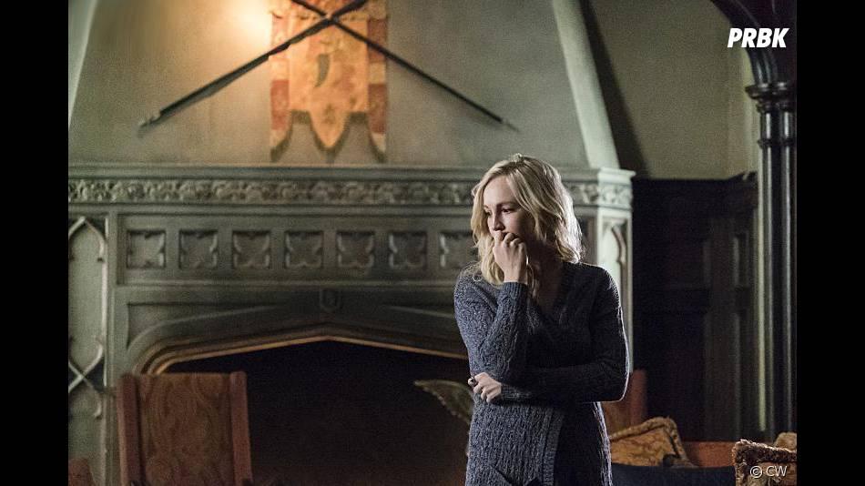 The Vampire Diaries saison 6, épisode 15 : Caroline perd la tête