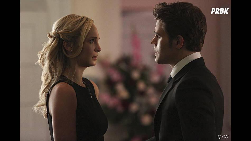 The Vampire Diaries saison 6, épisode 15 : quel avenir pour Stefan et Caroline ?