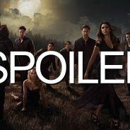 The Vampire Diaries saison 6, épisode 15 : un bébé, un grand retour et... un mort ?