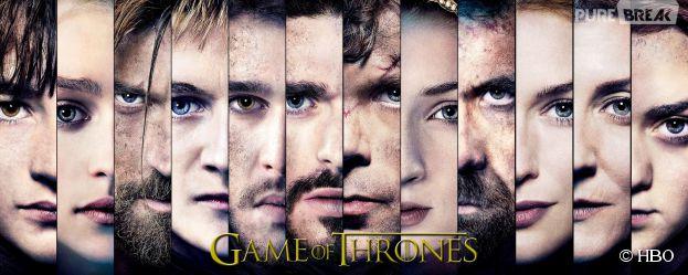 Game of Thrones : 5 (folles) théories sur la série
