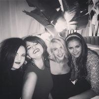 Selena Gomez : soirée avec Nina Dobrev avant les Oscars