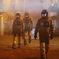 Castle saison 7, épisode 16 : Rick et Kate débarquent sur Mars dans un épisode délirant