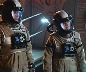 Castle saison 7, épisode 16 : Rick et Kate deviennent astronautes