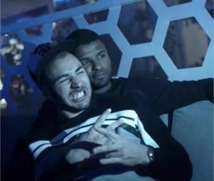 Karim Benzema s'éclate dans une vidéo postée sur Instagram