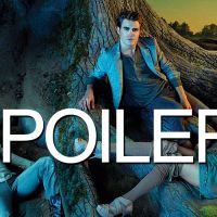 The Vampire Diaries saison 6 : Damon en mode grand frère protecteur avec Stefan