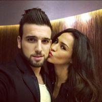 Leila Ben Khalifa et Aymeric Bonnery : Twitter fête leurs 6 mois de bonheur en couple
