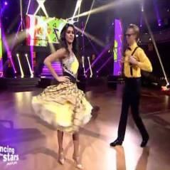 Leila Ben Khalifa première danse dans DALS et carton plein ! Aymeric Bonnery fier et heureux