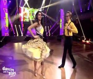 Leila Ben Khalifa : sa première prestation dans Danse avec les stars au Liban fait un carton