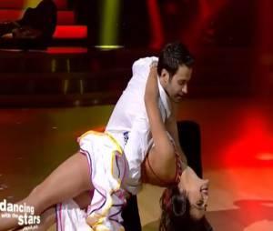 Anthony Touma en cinquième position de Danse avec les stars au Liban