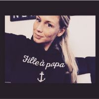 Aurélie Van Daelen sur Instagram : nouvel hommage émouvant à son père décédé