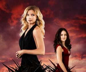Revenge saison 4, épisode 15 : bande-annonce