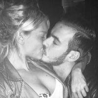 Aurélie Dotremont et Julien Bert surpris par la police... en train de faire l'amour !
