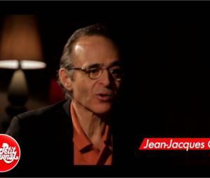 Jean-Jacques Goldman : dans le Petit Journal, il répond avec humour à la polémique de la chanson des Enfoirés