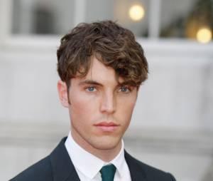 Tom Hughes, le petit-ami d'Ophelia Lovibond
