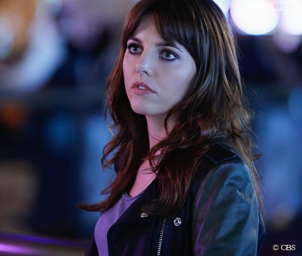 Elementary saison 3 : qui est Ophelia Lovibond, l'interprète de Kitty ?