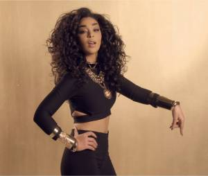 Zayra - Up and Down, le clip officiel extrait du premier album de l'ex candidate de la Star Academy