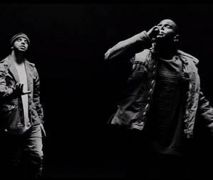 """Big Sean ft. Drake, Kanye West - Blessings, le clip officiel extrait de l'album """"Dark Sky Paradise"""""""