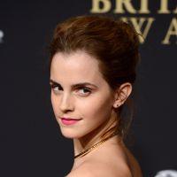 Emma Watson : la Belle déjà sous le charme de sa Bête