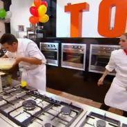 Vanessa Robuschi (Top Chef 2015) : tensions avec Adel à cause d'un gaufrier avant son élimination