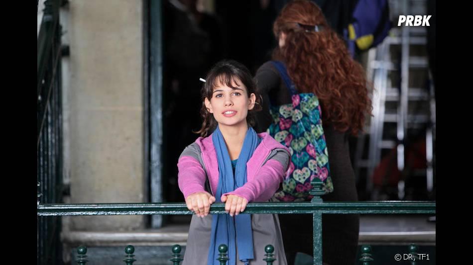 Lucie Lucas parle des scénarios de la saison 5 de Clem
