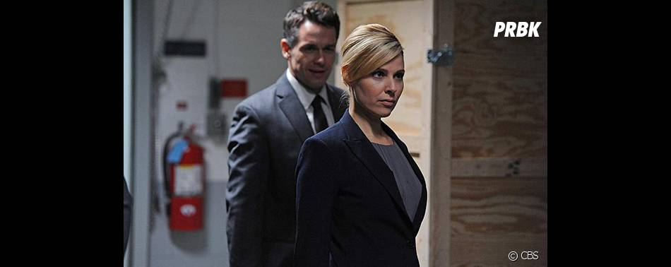 Person of Interest saison 4 : Cara Buono, nouvelle ...
