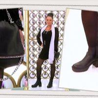 """Les Reines du Shopping : Aïcha, """"reine de l'hypocrisie""""...mais pas de la mode selon Cristina Cordula"""