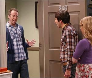 The Big Bang Theory saison 8 : Howard présentera son demi-frère