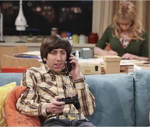 The Big Bang Theory saison 8 : Howard va retrouver son frère