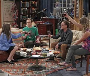The Big Bang Theory saison 8 : un nouveau personnage en approche