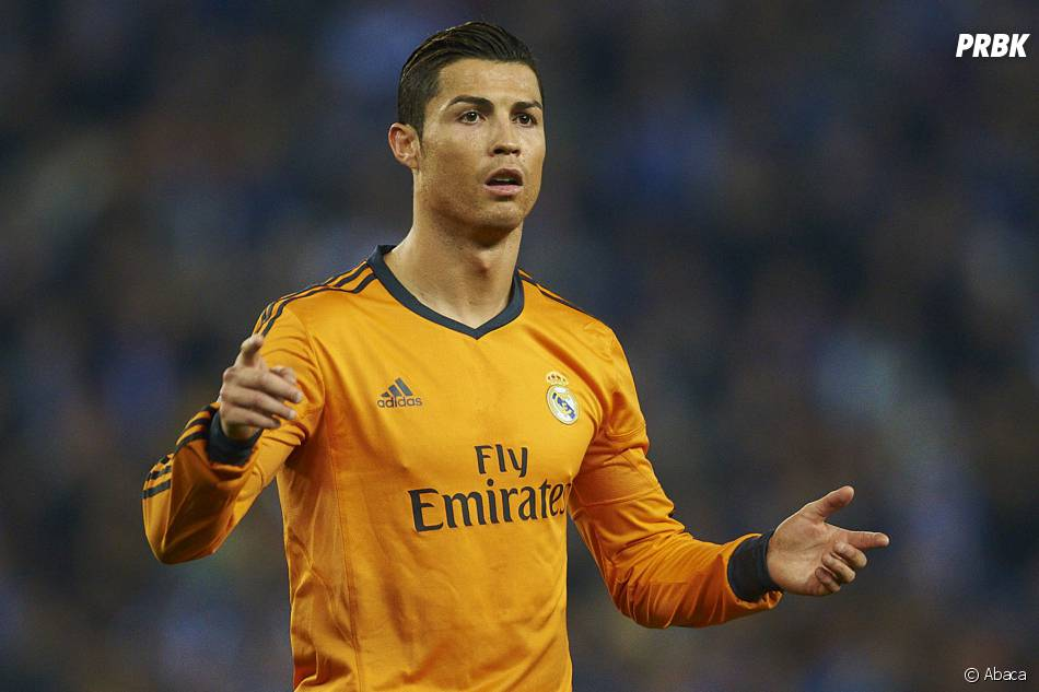 Cristiano Ronaldo : CR7 est la star la plus likée de Facebook