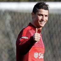Cristiano Ronaldo, star la plus likée sur Facebook : CR7 détrône Shakira