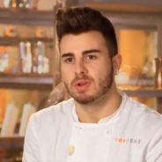 Kévin d'Andréa (Top Chef 2015) : le beau gosse ouvre son propre restaurant à Paris