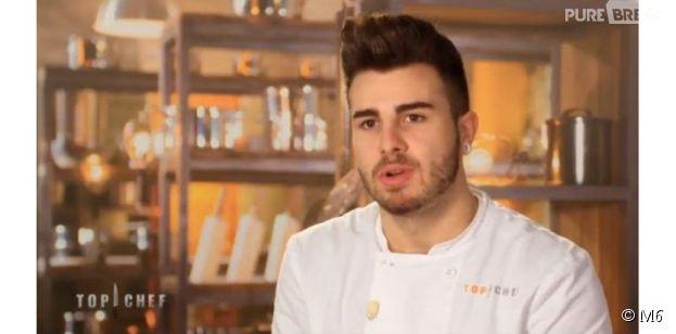 Kévin d'Andréa (Top Chef) va ouvrir son propre restaurant