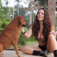 Kim (Les Marseillais en Thaïlande) : bientôt une liposuccion pour la bimbo ?