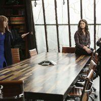 Scandal saison 4 : bataille de filles entre Lena Dunham et Kerry Washington