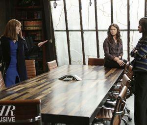 Scandal saison 4 - bande-annonce de l'épisode 16
