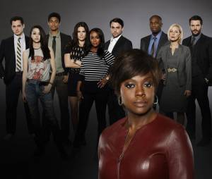 Bande-annonce de How To Get Away With Murder