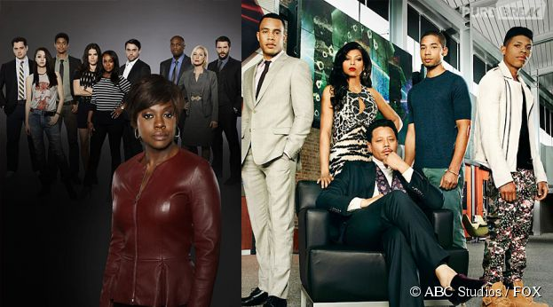 How To Get Away With Murder, Empire : les deux séries bientôt sur M6